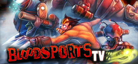 Bloodsports.TV Free Steam Key