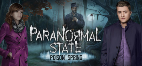 Paranormal State: Poison Spring Free Steam Key