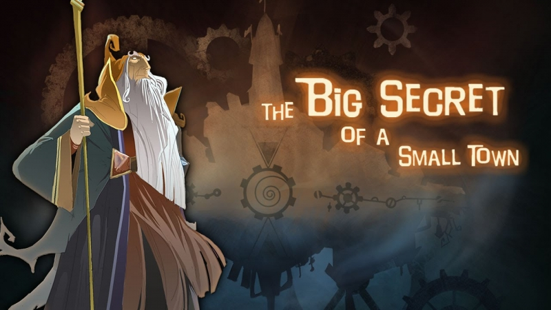 The Big Secret of a Small Town с 50% скидкой!