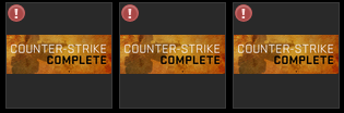 Counter-Strike Complete GIFT