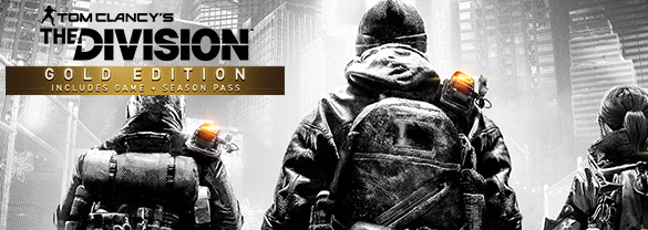 Tom Clancy's The Division™. Gold Edition     UPLAY