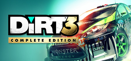 DiRT 3 Complete Edition [RU/CIS] [Gift]