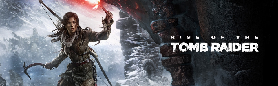 Rise of the Tomb Raider за 340 руб!