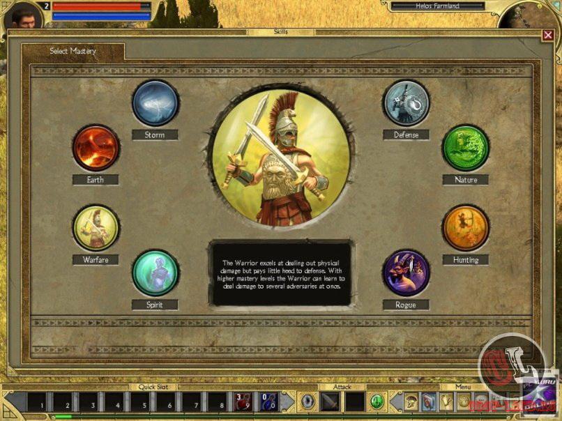 titan_quest игра в интернете: