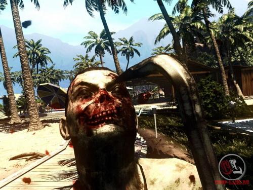 Скачать игру dead island coop land