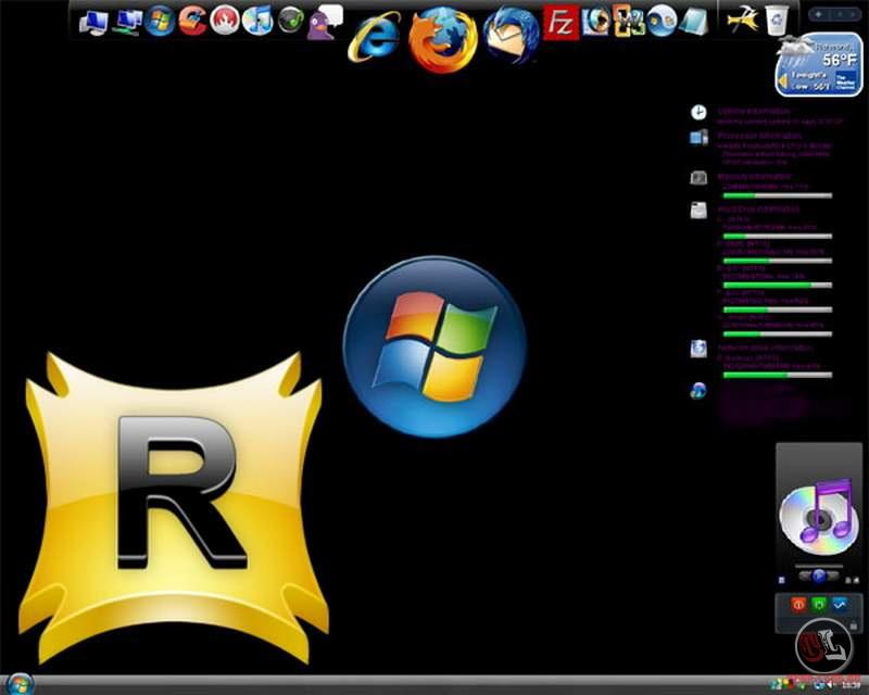 Rocketdock V 1.3 5