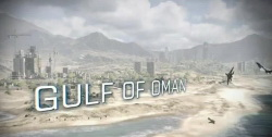 Трейлер Battlefield 3 - Gulf of Oman