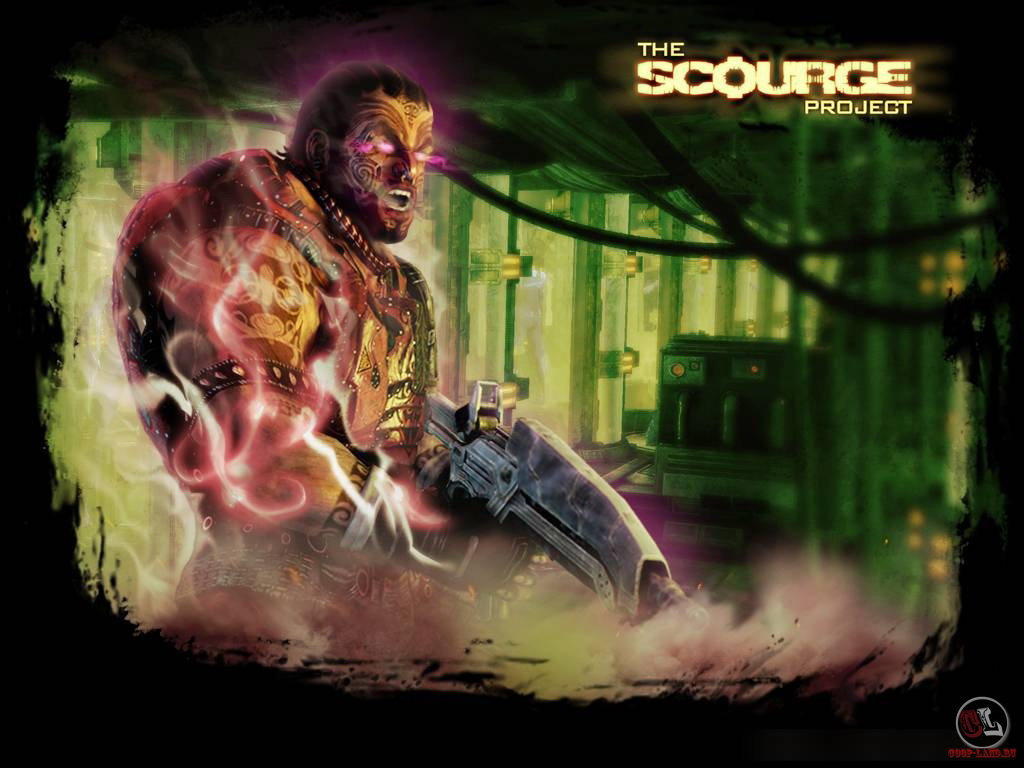 the scourge project episode 1 and 2 gameplay