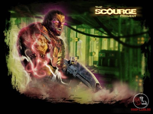 The Scourge Project episode 1 and 2