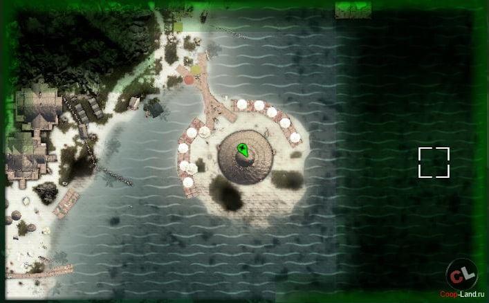 Dead Island Модификации Оружия