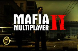 Mafia 2 Multiplayer в разработке