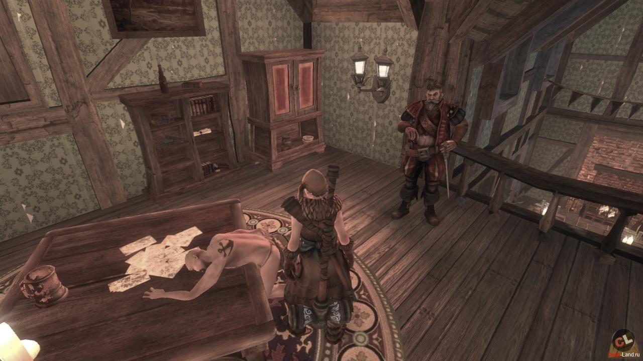Игра fable 3 скачать торрент на компьютер