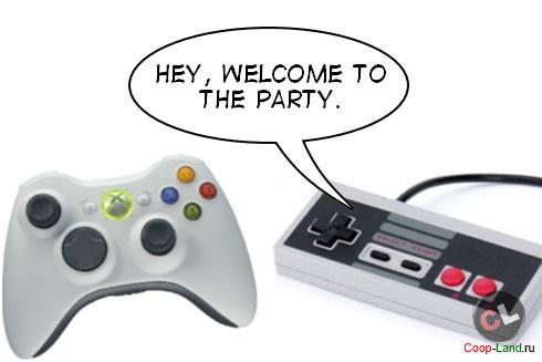 Эмуляция джойстика Xbox 360