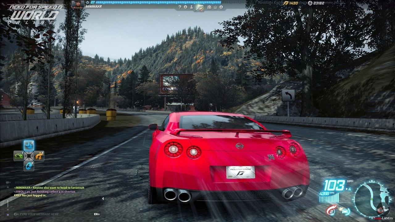 Need for speed world дата выхода, системные требования.