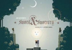 Музыка из Superbrothers - Sword and Sworcery EP (OST)