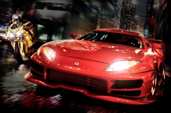 Получите Midnight Club 2 бесплатно от Rockstar Games - спешите!