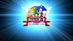 Sonic the Hedgehog 4 – Episode II