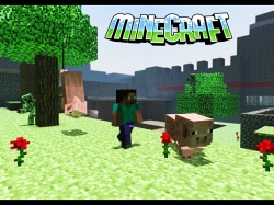 Minecraft: мод Industrial Craft 2
