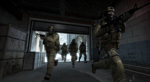 �������� ����-������������ Counter-Strike: Global Offensive ����������� �����