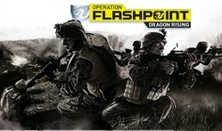 Operation Flashpoint 2: Dragon Rising  - ����� ����� � �������� (All Maps)