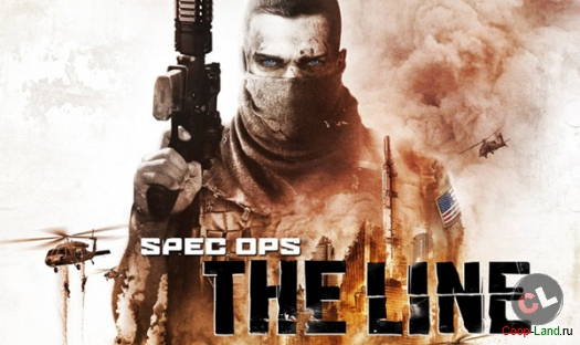 � Spec Ops: The Line �������� ����������