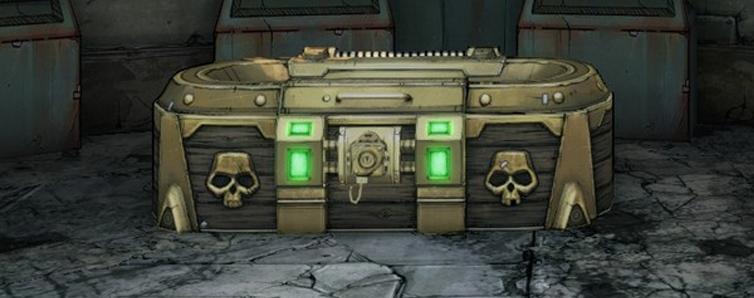 Borderlands 2 где купить золотой ключ