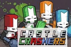 Castle Crashers Руководство Запуска По Сети - фото 2