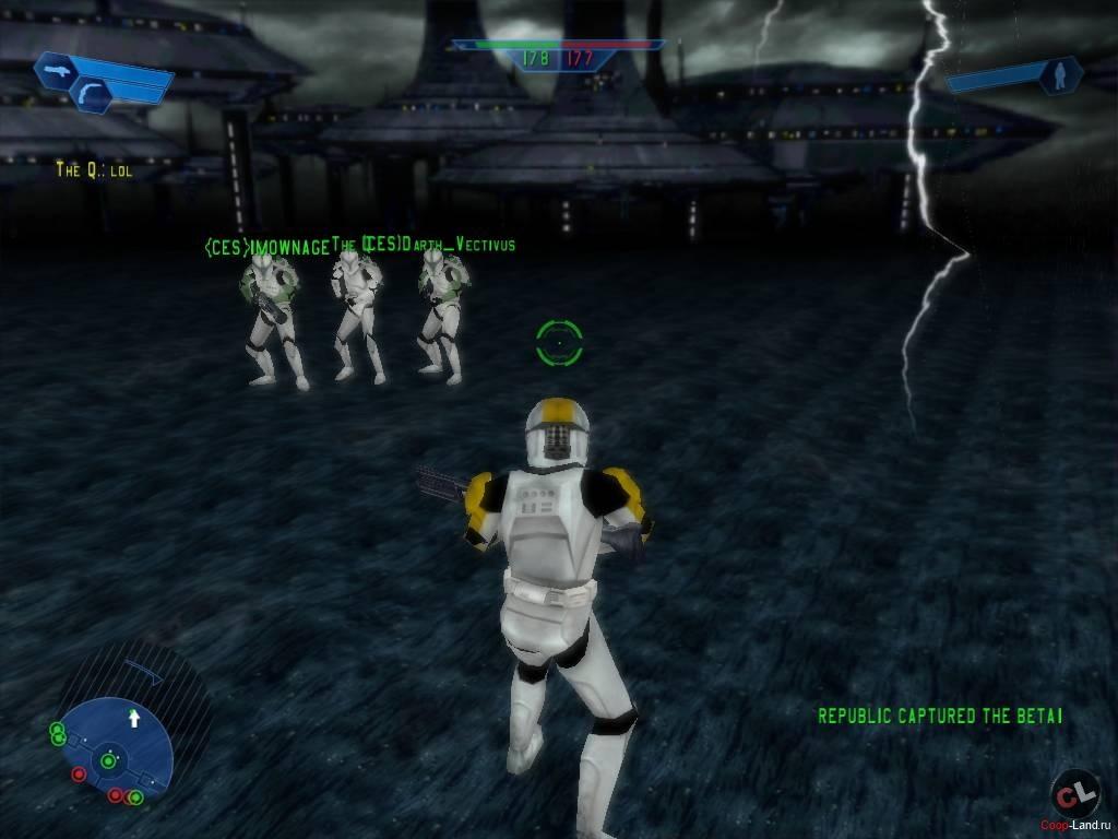 Star Wars Battlefront 2 Mods Торрент
