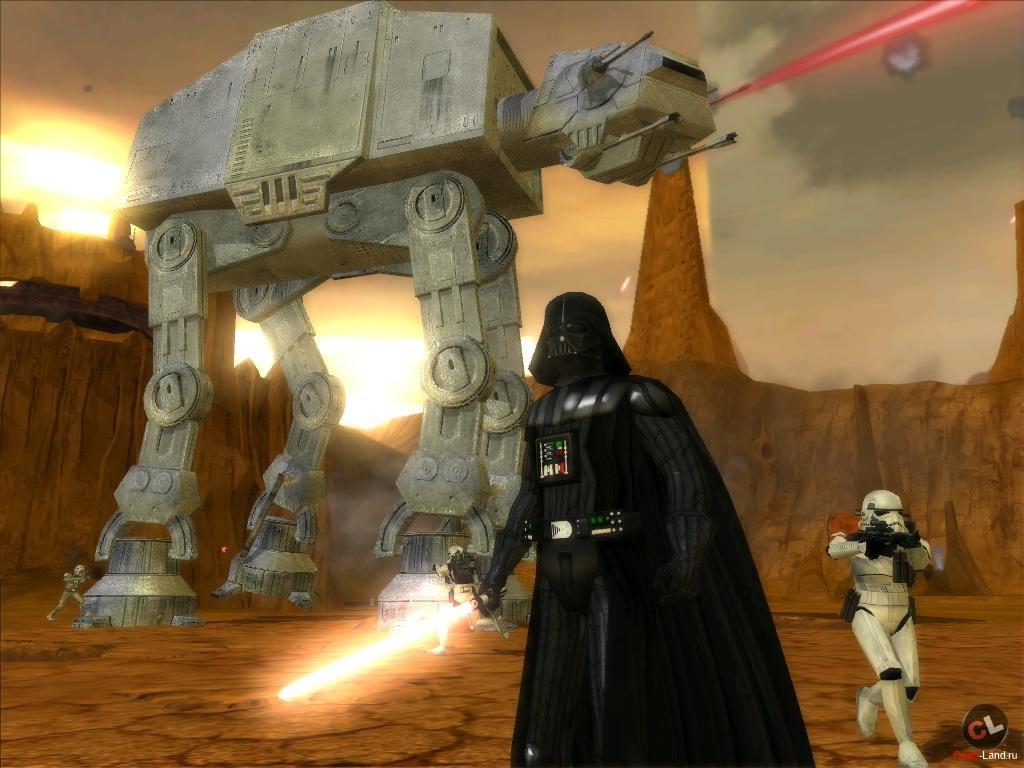 Star Wars Battlefront 2 Игра Скачать Торрент - фото 8