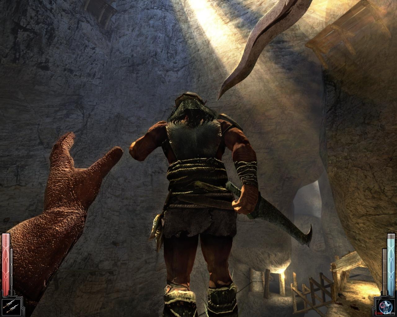 dark messiah патч для сетевой игры: