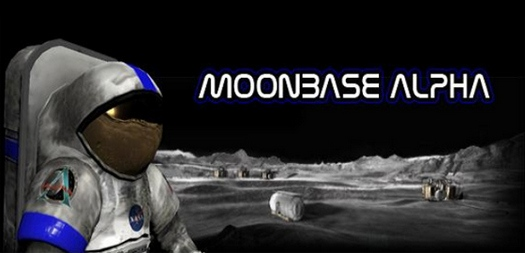 Moonbase Alpha