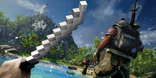 Где скачать игру far cry 3 от r. G. Механиков youtube.