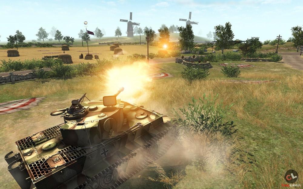 Как сделать в тылу врага 2 штурм 952