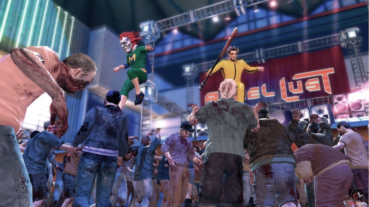 Dead rising 2 off the record с яндекс диска
