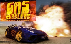 Gas Guzzlers: Убойные гонки (Combat Carnage)