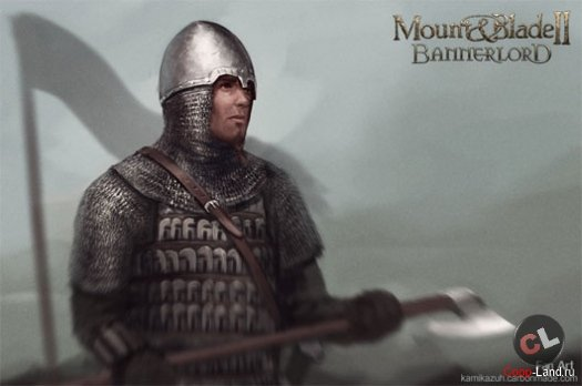 ������������ Mount & Blade 2: Bannerlord