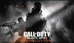 Call of Duty: Black Ops 2 'Revolution' DLC