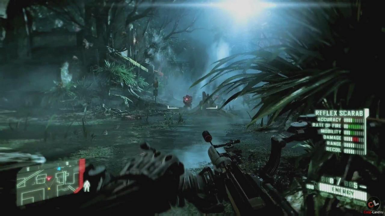 Crysis 3 ключ скачать