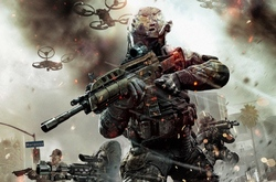 ������ � Black Ops 2 - Multiplayer ��������� ������ �� 24 �������