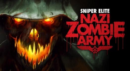 Скачать Игру Снайпер Элит Зомби - фото 7