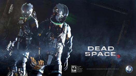 Coop land dead space 3 руководство