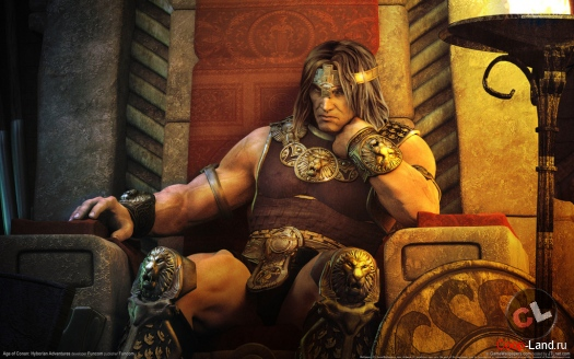 Age of Conan ������ ��������� � �������� � Steam