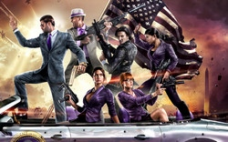 ����� Saints Row IV - ���� ��� �����������?