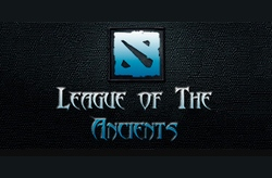 ��� ���� ����� - League of The Ancients (LoTA) [� 1 ������]