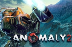 ��������� ������ �� Anomaly 2 Multiplayer Closed Beta (Steam)