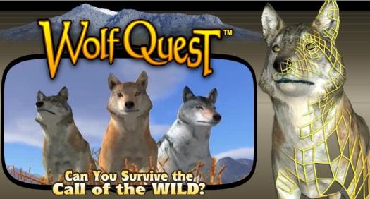 Играть про волков