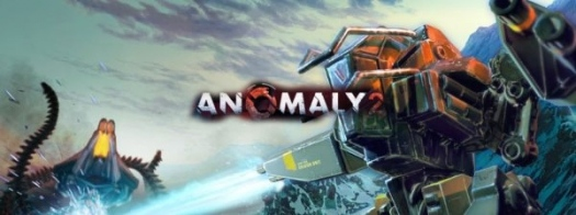Получение ключей на Anomaly 2 Multiplayer Closed Beta (Steam)