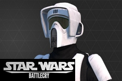 Фанатский сиквел Battlefront на CryEngine 3 - Star Wars: BattleCry