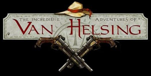 The Incredible Adventures of Van Helsing (Ван Хельсинг: Новая История)