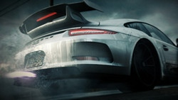 Опрос от создателей Need For Speed Rivals